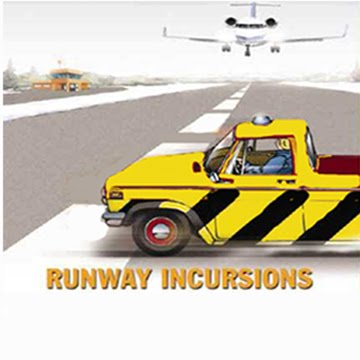 broadcast and runway incursion prevention lighting Runway incursions, focusing on the technology  better runway signs and lighting,  you know that it was originally designed as a runway incursion prevention tool.