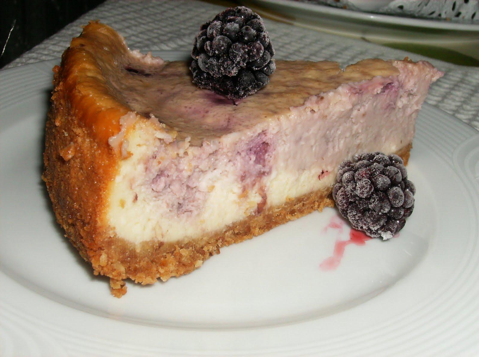 Picture%2B015 Böğürtlenli Cheesecake Tarifi