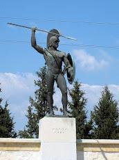Les Thermopyles, le Long-Sault et l'Alamo: Essai d'une typologie historiographique