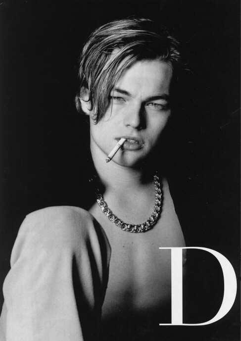 leonardo dicaprio. Leonardo DiCaprio