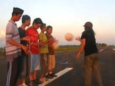 FOOTBAL STREET