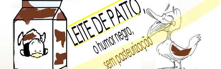 Leite de Patto