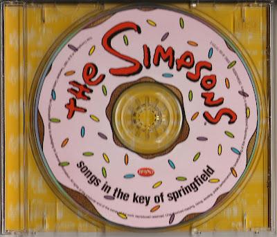 Mmmmm... CDsssss...