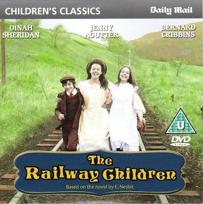 The Mailway Children