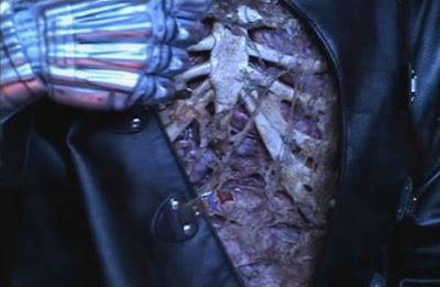 Davros, wishing he had a spare hand like the Doctor