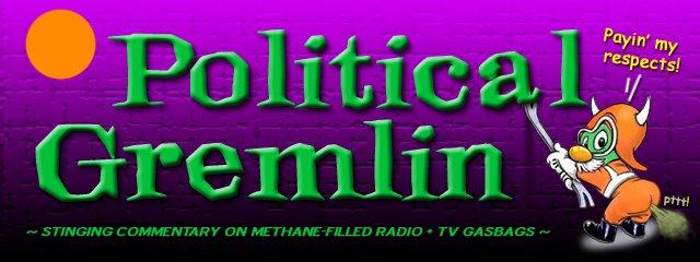 POLITICAL GREMLIN