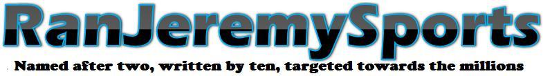 Ran Jeremy Sports