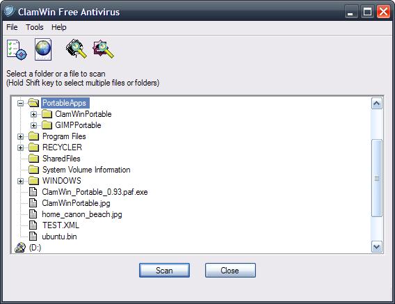 [برنامج+ClamWin+Portable-مدونة+البرامج+المجانية.png]