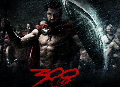 Tamil Dubbed Movie 300