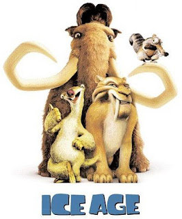 Ice Age Tamil