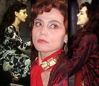 la reina de los condenados por ANNE RICE Biomaharet2