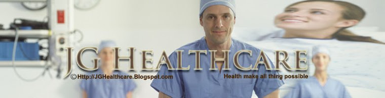 JG Healthcare | Fitness and health care information