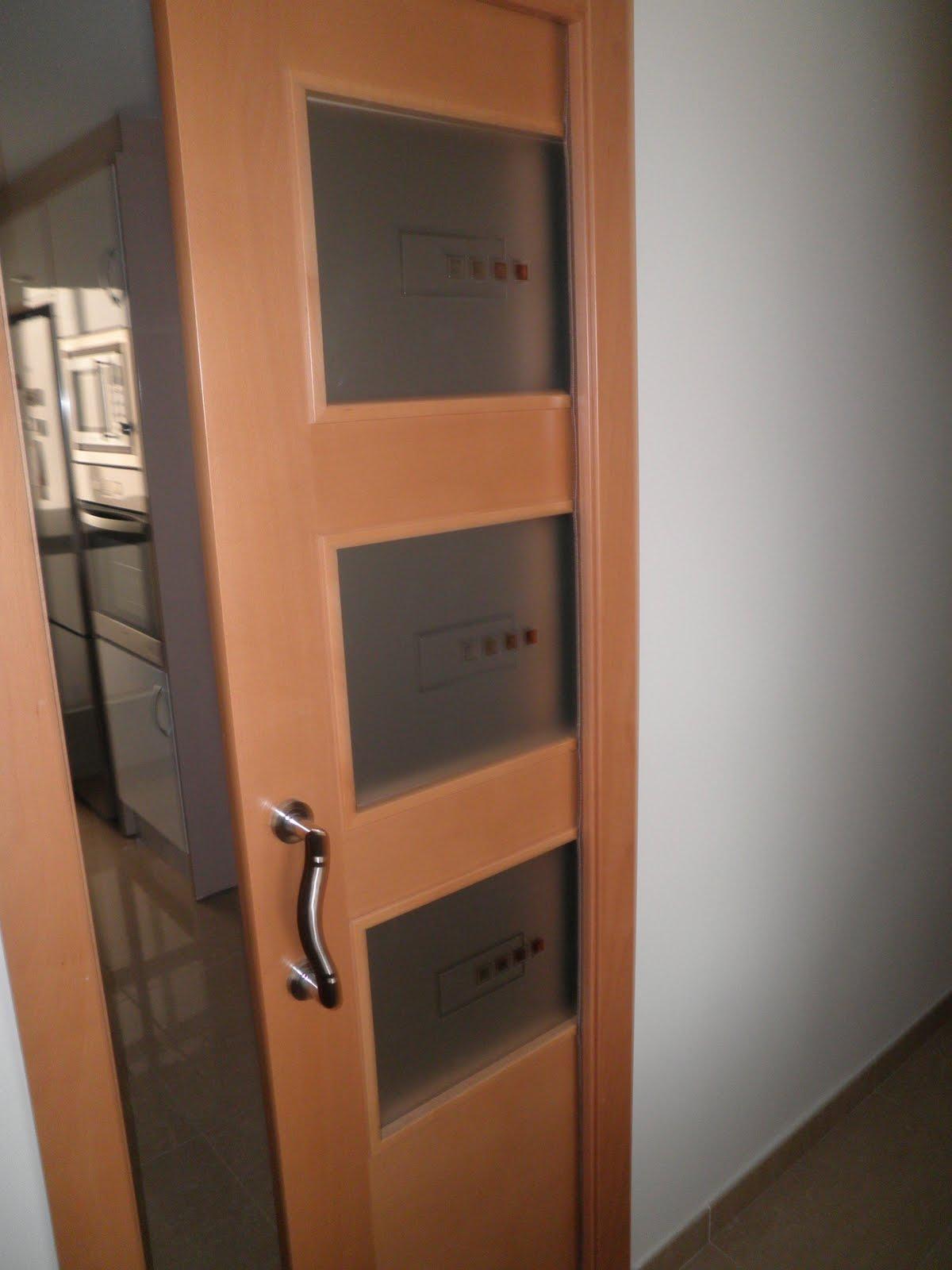 Decoraciones sahuquillo puertas haya mod h - Puertas de haya vaporizada ...