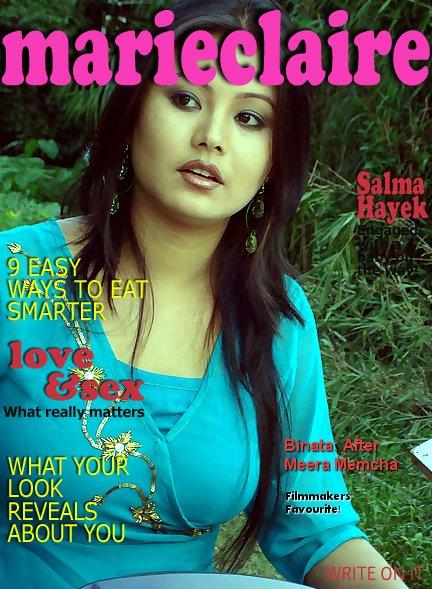 Soma Laishram Profile in 2014 - E-rang :: E-pao Movie Channel