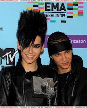 Kaulitz-Zwilling(ikrek)