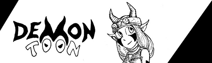Demon Toon