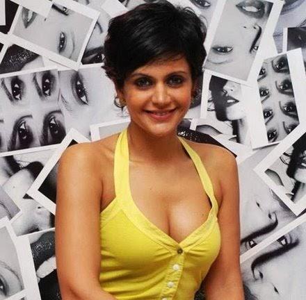 Hot actress pics: Mandira Bedi