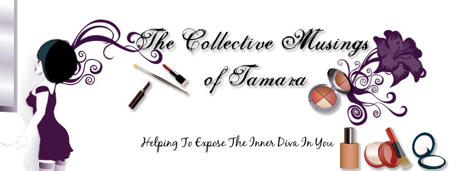 The Collective Musings of Tamara