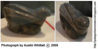 Tehuelchense art A. Whittall