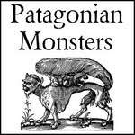 Patagonian monsters logo