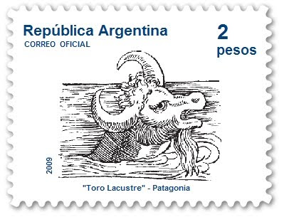 lake bull stamp