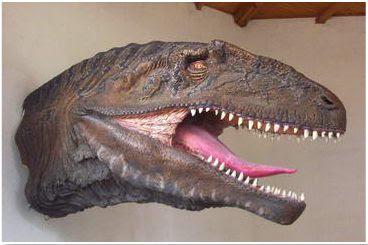 Dinosaur Villa el Chocon
