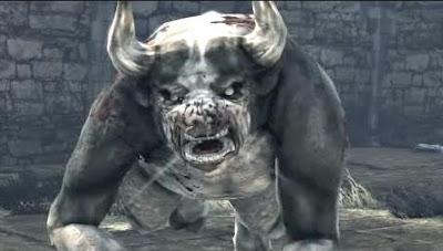 lobo toro