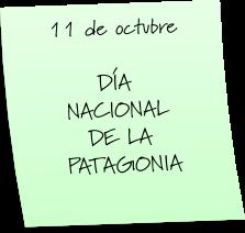 Patagonia Day