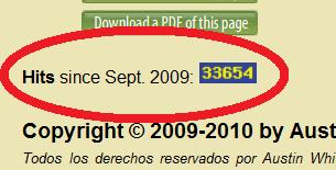 33600 page loads