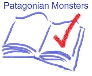 Patagonian Monsters Book