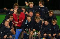 Neville Cup Final: Pembroke 1 TRR 6