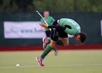 Men's Setanta Sports: Ireland v Canada