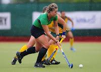 Women's Setanta Sports: Finals