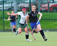 Women's Division One: Week One results