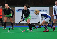Women's International: Ireland 0 Scotland 1