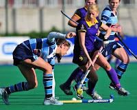Women's IHL: Round Three preview