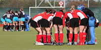 Women's IHL: Round Four results