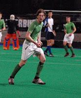 Men's International: Ireland 0 France 1