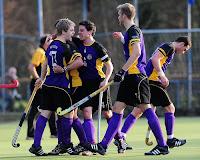 Men's Division One: Kilkenny 2 Pembroke 6