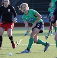 Irish U-18s share honours with Scotland