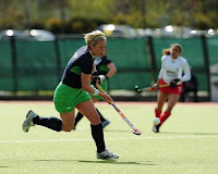 Symmons' double provides perfect start for Ireland