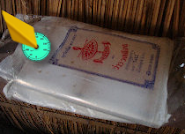PLASTIK (rm8.50/kg)cap nanas