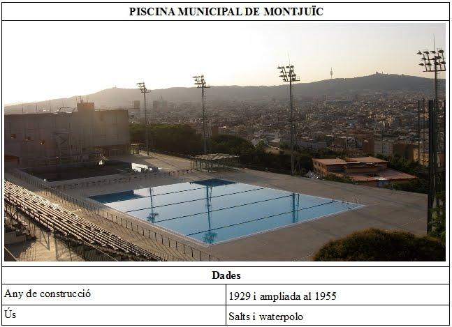 Treball sintesi 3b grup 7 junio 2010 - Piscina municipal santander ...