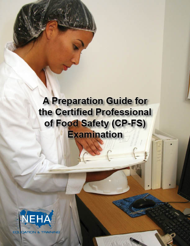Certified Professional - Food Safety (CP-FS) Credential ...