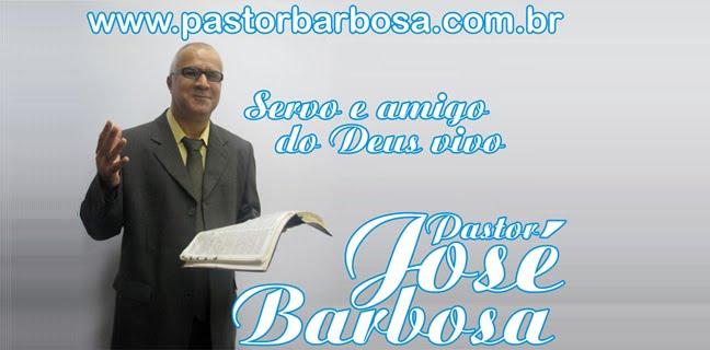 Pastor José Barbosa