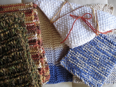 "TLC ""Free Knitting Patterns for Beginners"""