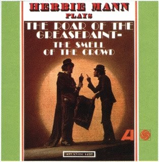 Herbie Mann Dave Pike Philly Dog Sunny