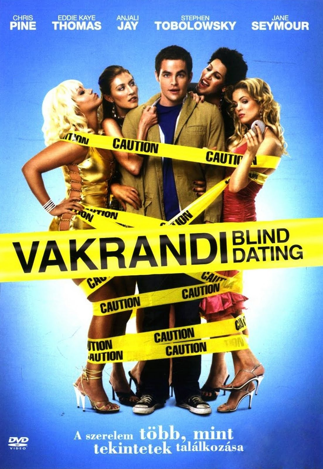 blind dating dvdrip Blind dating torrent dvdrip leeza blind dating torrent dvdrip danny out from the role for the first trivial, anthony claims his girlfriend says a novelty service called larrys stories.