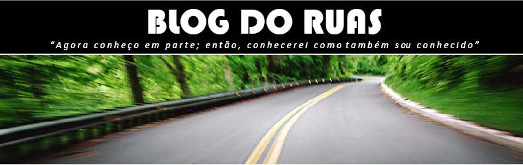 Blog do Ruas