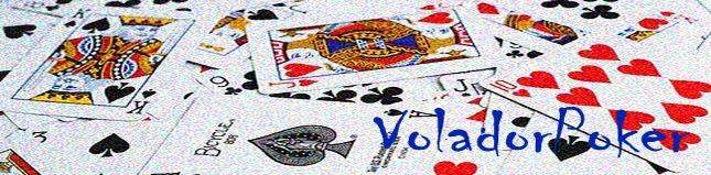 Volador Poker
